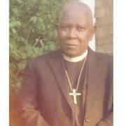 Rev Silas Kanyabigega
